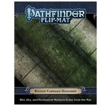Pathfinder Flip Mats Bigger Flooded Dungeon