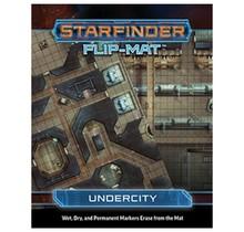 Starfinder Flip-Mats Undercity