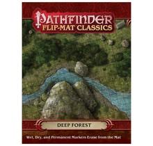 Pathfinder Flip Mats Classics Deep Forest
