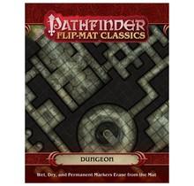 Pathfinder Flip Mats Classics Dungeon