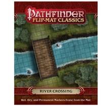 Pathfinder Flip Mats Classics River Crossing
