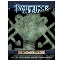 Pathfinder Flip Mats Mythos Dungeon