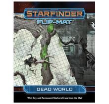 Starfinder Flip-Mats Dead World