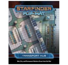 Starfinder Flip-Mats Transport Hub