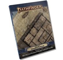 Pathfinder Flip Mats Troubles in Otari P2