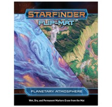 Starfinder Flip-Mats Planetary Atmosphere