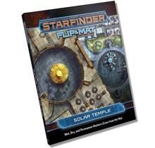 Starfinder Flip-Mats Solar Temple