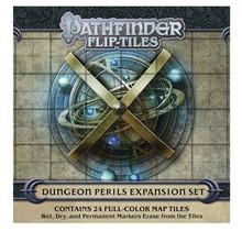 Pathfinder Flip Tiles Dungeon Perils Expansion Set