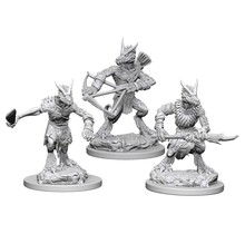 Dungeons and Dragons Nolzur's Marvelous Minis Kobolds