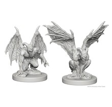 Dungeons and Dragons Nolzur's Marvelous Minis Gargoyles