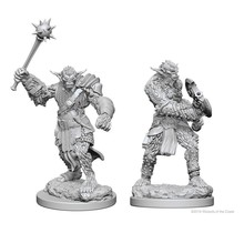 Dungeons and Dragons Nolzur's Marvelous Minis Bugbears