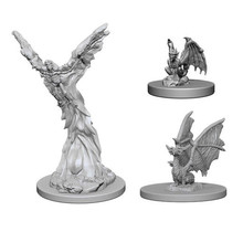 Dungeons and Dragons Nolzur's Marvelous Minis Familiars