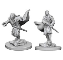 Dungeons and Dragons Nolzur's Marvelous Minis Vampires