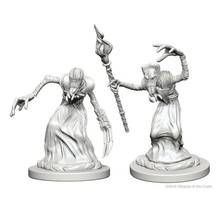 Dungeons and Dragons Nolzur's Marvelous Minis Mind Flayer