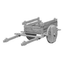 Pathfinder Deep Cuts 2 Wheel Cart