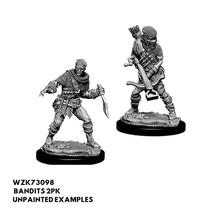 Pathfinder Deep Cuts Bandits