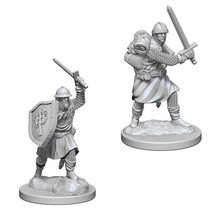 Pathfinder Deep Cuts Infantrymen