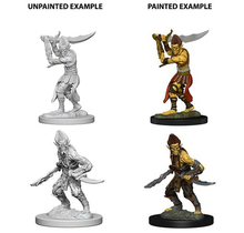 Dungeons and Dragons Nolzur's Marvelous Minis Githyanki