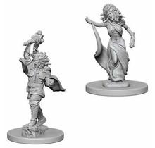 Dungeons and Dragons Nolzur's Marvelous Minis Medusas