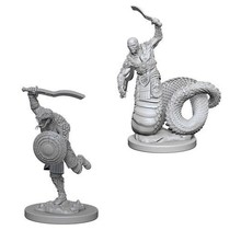 Dungeons and Dragons Nolzur's Marvelous Minis Yuan-Ti Malisons
