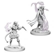 Dungeons and Dragons Nolzur's Marvelous Minis Tiefling Female Sorcerer