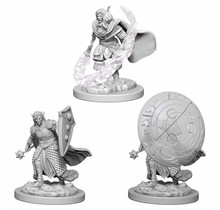 Dungeons and Dragons Nolzur's Marvelous Minis Elf Cleric