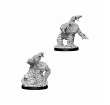 Dungeons and Dragons Nolzur's Marvelous Minis Xorn