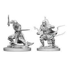 Dungeons and Dragons Nolzur's Marvelous Minis Githzerai