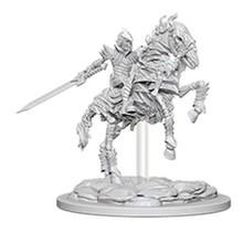 Pathfinder Deep Cuts Skeleton Knight on Horse
