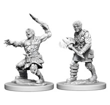 Dungeons and Dragons Nolzur's Marvelous Minis Nameless One