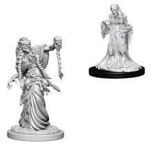 Dungeons and Dragons Nolzur's Marvelous Minis Green Hag and Night Hag