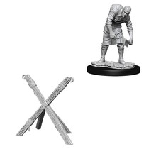 Pathfinder Deep Cuts Assistant and Torture Cross