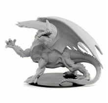 Pathfinder Deep Cuts Gargantuan Green Dragon