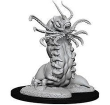 Dungeons and Dragons Nolzur's Marvelous Minis Carrion Crawler