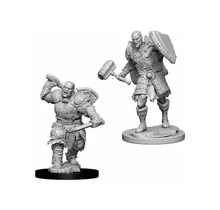 Dungeons and Dragons Nolzur's Marvelous Minis Goliath Fighter