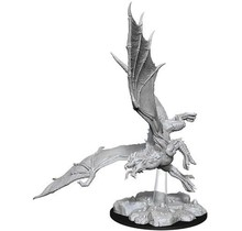 Dungeons and Dragons Nolzur's Marvelous Minis Young Green Dragon