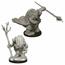WizKids Dungeons and Dragons Nolzur's Marvelous Minis Tortle Adventurers
