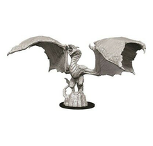 Dungeons and Dragons Nolzur's Marvelous Minis Wyvern