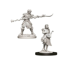 Dungeons and Dragons Nolzur's Marvelous Minis Yuan-Ti Purebloods