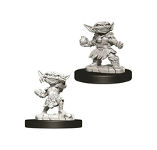 Pathfinder Deep Cuts Female Goblin Alchemist