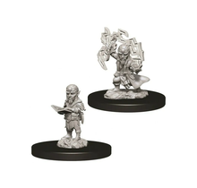Pathfinder Deep Cuts Male Gnome Sorcerer