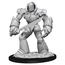 WizKids Dungeons and Dragons Nolzur's Marvelous Minis Iron Golem