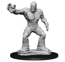 Dungeons and Dragons Nolzur's Marvelous Minis Clay Golem