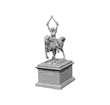 Dungeons and Dragons Nolzur's Marvelous Minis Heroic Statue