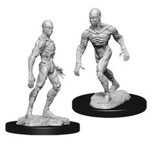 Dungeons and Dragons Nolzur's Marvelous Minis Doppelganger