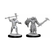 Dungeons and Dragons Nolzur's Marvelous Minis Male Dragonborn Paladin