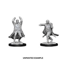 Dungeons and Dragons Nolzur's Marvelous Minis Revenant