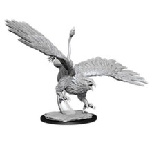 Dungeons and Dragons Nolzur's Marvelous Minis Diving Griffon