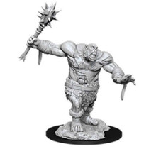 Dungeons and Dragons Nolzur's Marvelous Minis Ogre Zombie