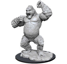 Dungeons and Dragons Nolzur's Marvelous Minis Giant Ape
